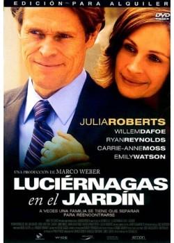 LUCIERNAGAS EN EL JARDIN (DVD)