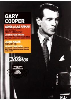 PACK GARY COOPER: ADIOS A LAS ARMAS + JUAN NADIE
