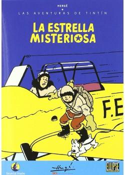 Tintin Vol. 18 La Estrella Misteriosa [DVD]
