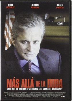 MÁS ALLÁ DE LA DUDA DVD