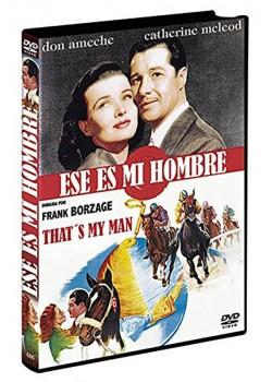 ESE ES MI HOMBRE (DVD)