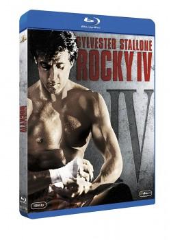 ROCKY IV (BLU-RAY)