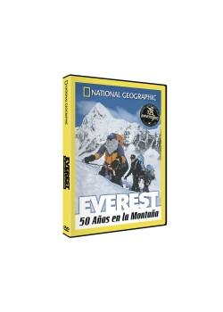 Everest. 50 Años En La Montaña [DVD]