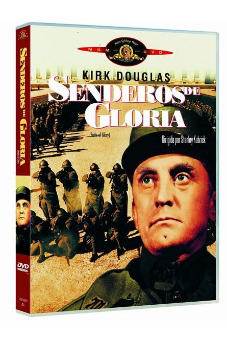 SENDEROS DE GLORIA (DVD)