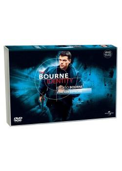 The Bourne Identity (Ed. Horizontal) [DVD]