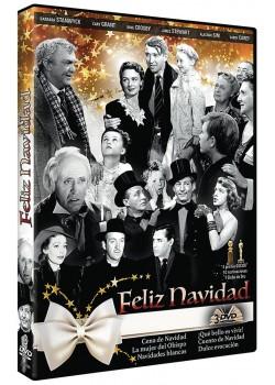 COLECCIÓN FELIZ NAVIDAD (DVD)