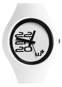 Reloj COLORS WHITE SAND
