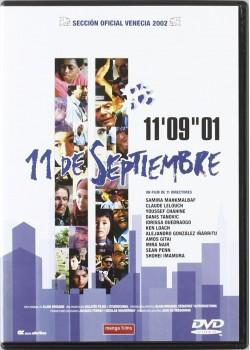 11 de Septiembre (DVD)  11*09*01