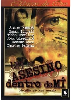 Un Asesino dentro de Mi [DVD]