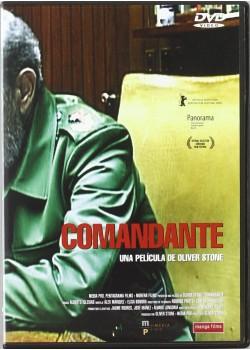 Comandante [DVD]
