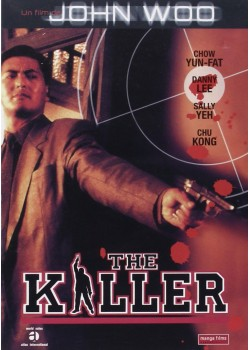 The Killer (El Asesino) [DVD]