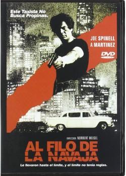 Al Filo De La Navaja [DVD]