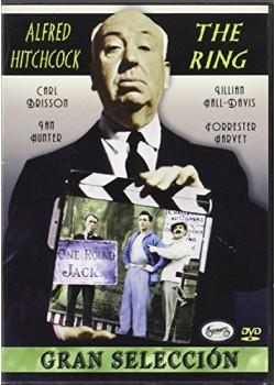 El ring ***DVD*** [Tapa blanda] Hitchcock, Alfred
