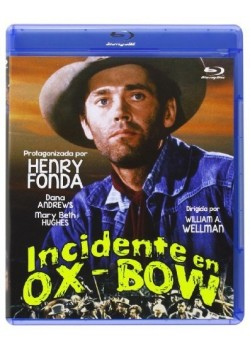 Incidente en OX - BOW BD [Blu-ray]