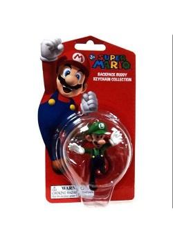 Goldie Super Mario Llavero Luigi