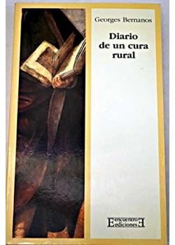 Diario de un cura rural (Literatura) [Tapa blanda] Bernanos, Georges; Restán Martínez,...