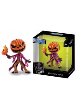 Figura Metalfigs - Pumpkin King - Disney