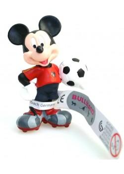 Figura Mickey Selección Futbol
