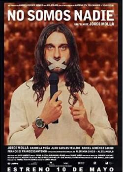 No Somos Nadie DVD 2002 [DVD]