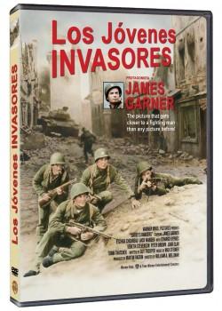 Los jovenes invasores [DVD]