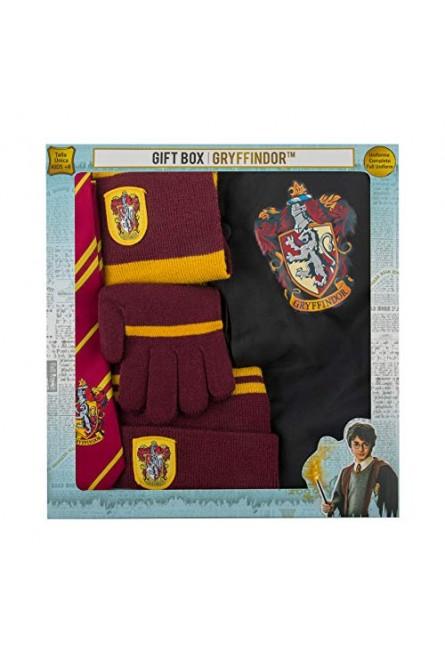 HARRY POTTER Caja Regalo Kids Gryffindor