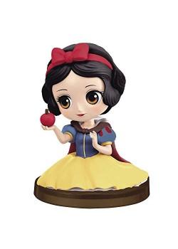 BLANCANIEVES FIGURA POSKET PETIT 4 cm Disney Snow White