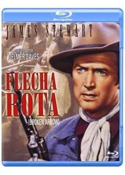 Flecha Rota BD [Blu-ray]
