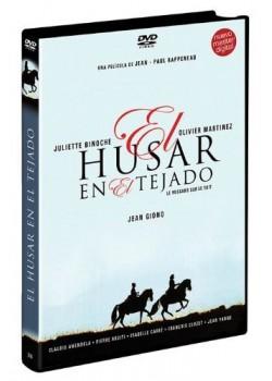 El Husar en el Tejado DVD