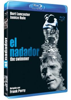 EL NADADOR (BLU-RAY)