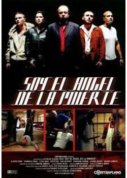 SOY EL ANGEL DE LA MUERTE