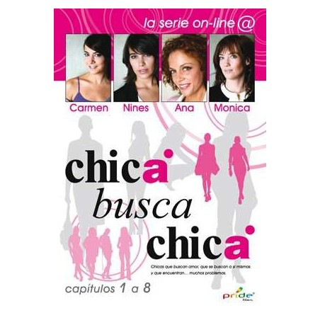 CHICA BUSCA CHICA