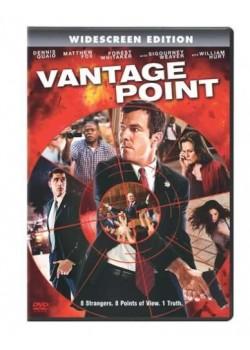 Vantage Point [Reino Unido] [DVD]