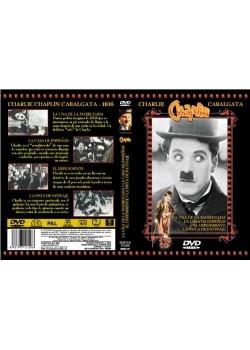 Chaplin, mediometrajes  3