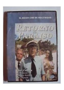 Retorno al paraiso [DVD]