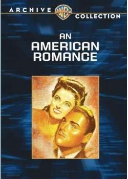 American Romance [USA] [DVD]