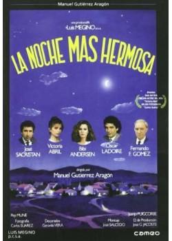 La noche mas hermosa [DVD]