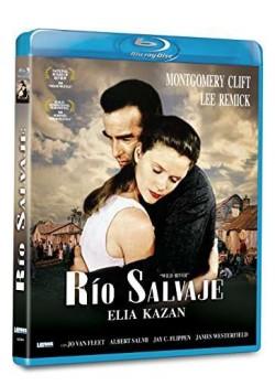 Río Salvaje  BD [Blu-ray]