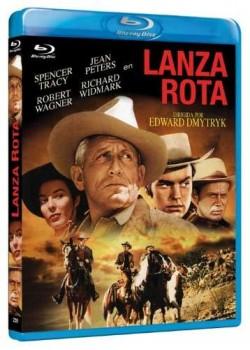 Lanza Rota BD [Blu-ray]
