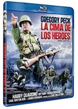 La Cima de los Héroes [DVD]