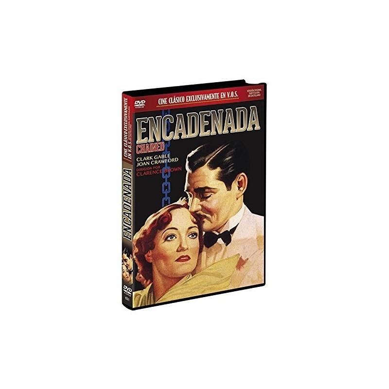 Encadenada DVD