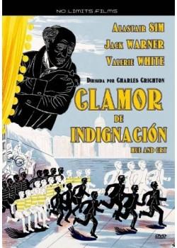 Clamor De Indignación [DVD]