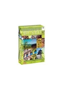 Guias turisticas por el mundo (5 dvd's)