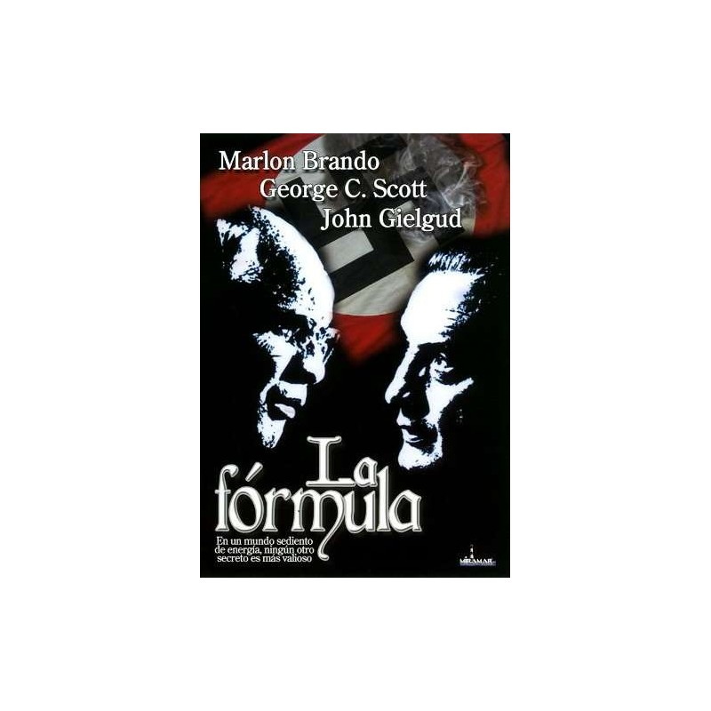 La Formula [DVD]