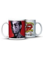 TAZA TATOO YOU de ROLLING STONE (Album lanzado en 1981)