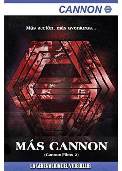 Más Cannon (Cannon Films 2)