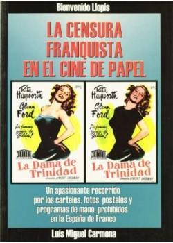 Censura franquista en el cine español, la