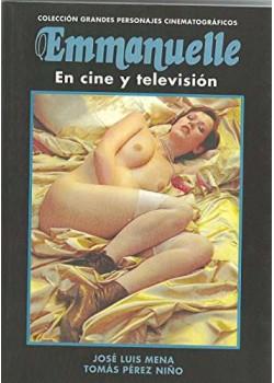 Emmanuelle En Cine Y Televisión