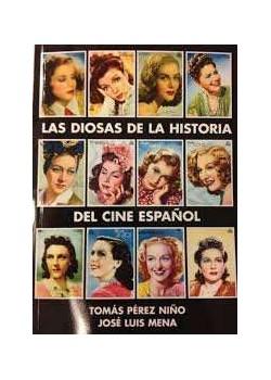 Las diosas del cine español