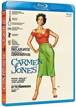 Carmen Jones BD [Italia] [Blu-ray]