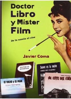 Doctor Libro Y Mister Film (Cine (notorious))
